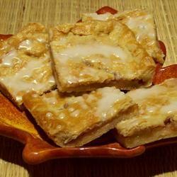 Danish Pastry Apple Bars I