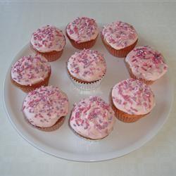 Whippee Ripple Strawberry Cake Dolce-Danielle
