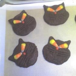 Best Ever Chocolate Cutout Cookies Julie Hirt