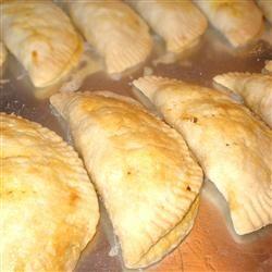 Argentine Meat Empanadas