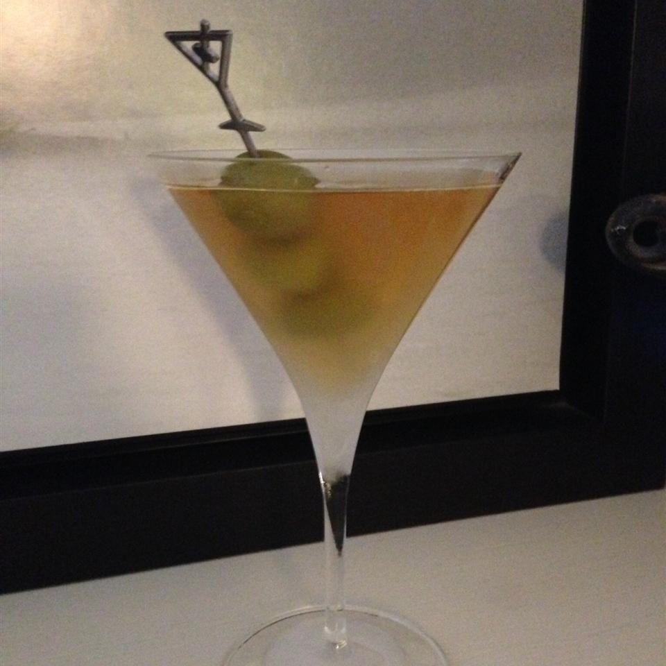 World's Greatest Martini JLP