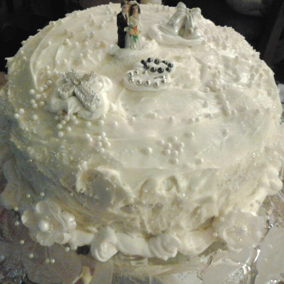 Fourteen Carat Cake Jen Doe
