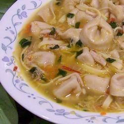 Chicken Soup II ROZZZZZ