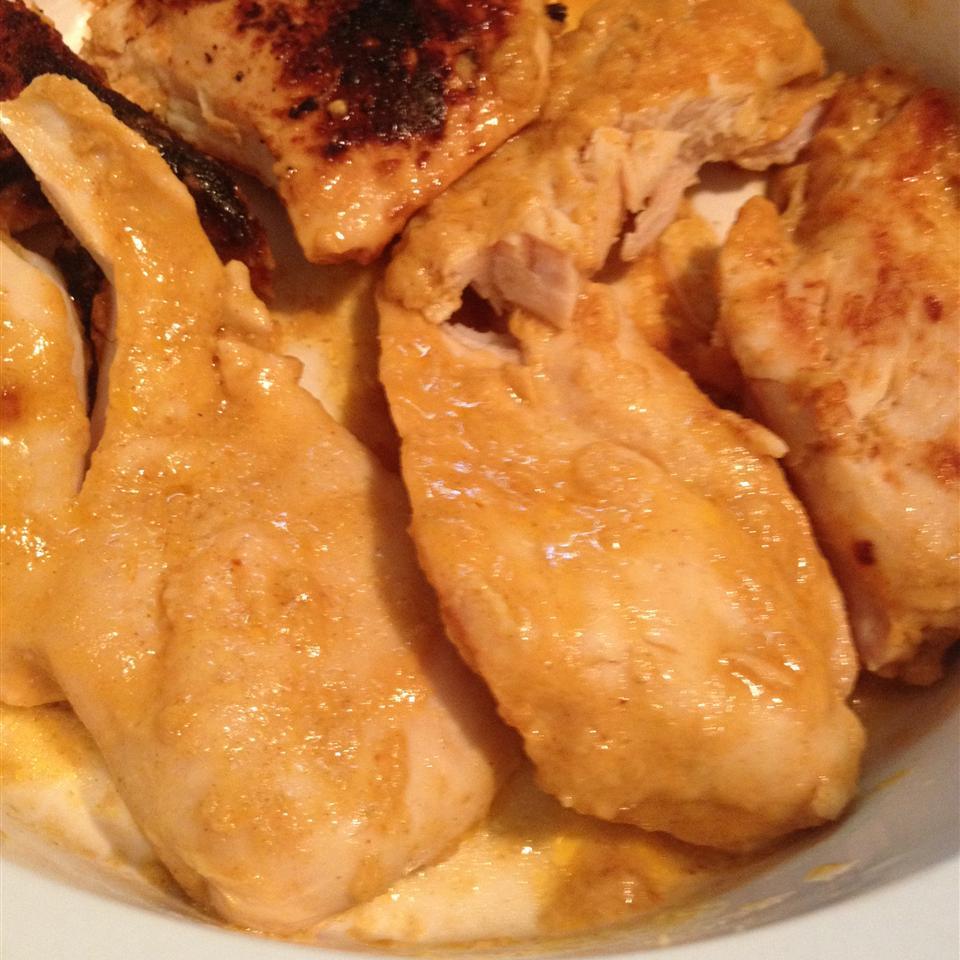 Chicken Ole
