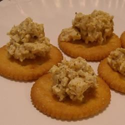 Curry Chicken Salad ~TxCin~ILove2Ck