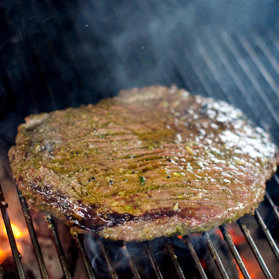 Tuscan Flank Steak KGora