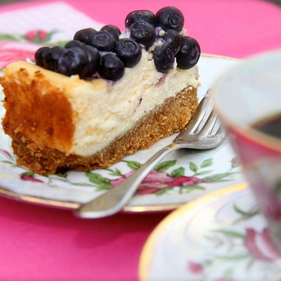 Ostkaka (Swedish Cheesecake)