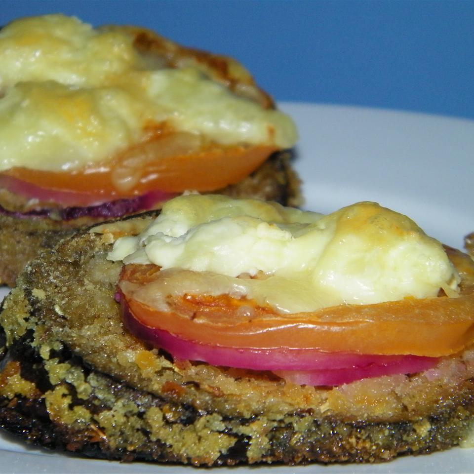 Eggplant Bake Seattle2Sydney