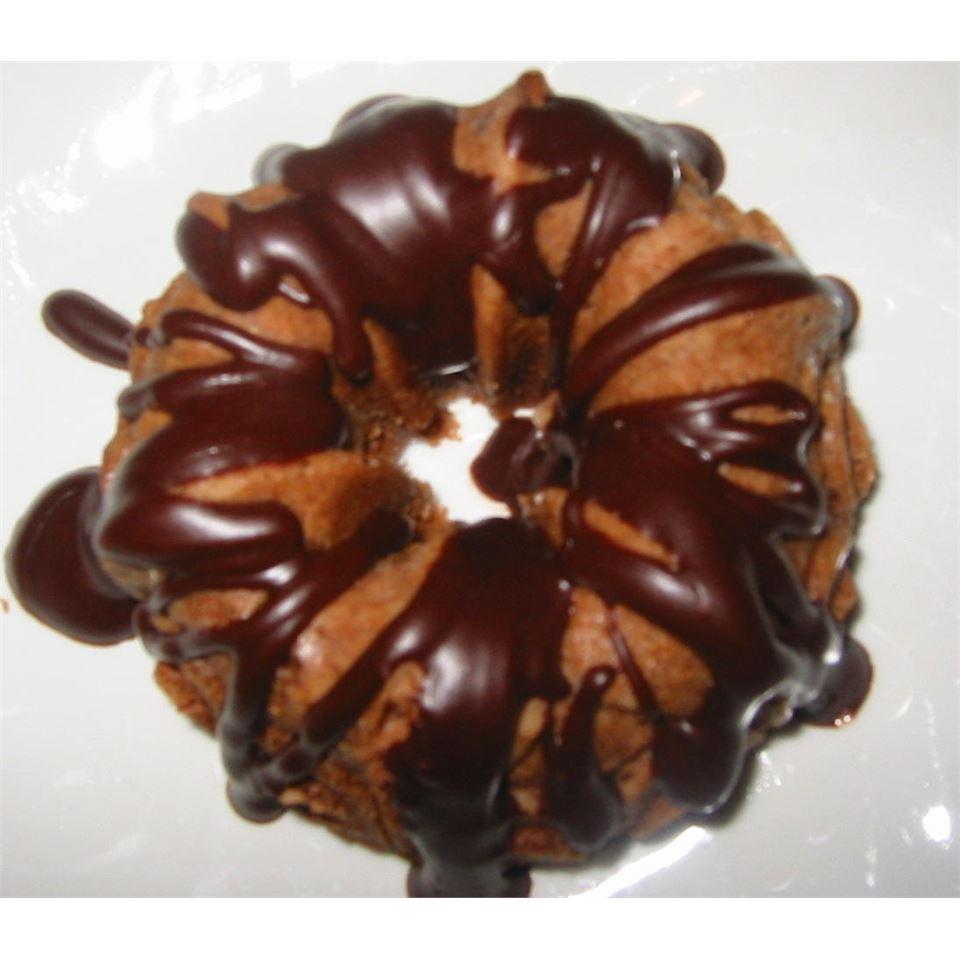 Mocha Cake V