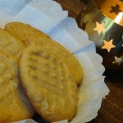 JIF® Irresistible Peanut Butter Cookies Gitano