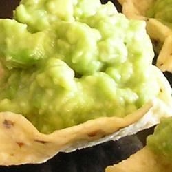 Easiest, Amazing Guacamole