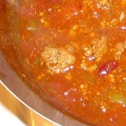 Chili - The Heat is On! ~TxCin~ILove2Ck
