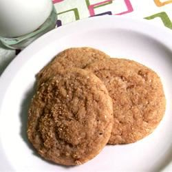 Ultimate Maple Snickerdoodles SunnyByrd