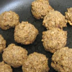 The Best Meatballs You'll Ever Have rocks