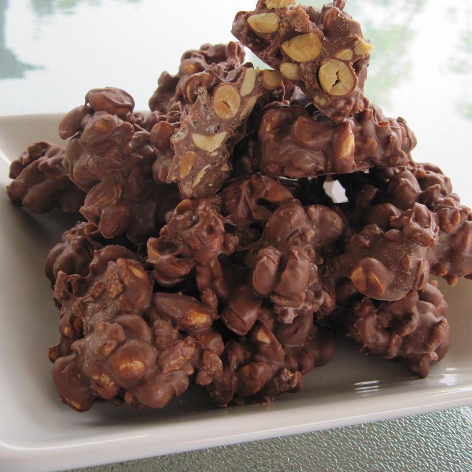 Peanut Clusters II