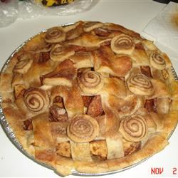 Emily's Famous Apple Pie