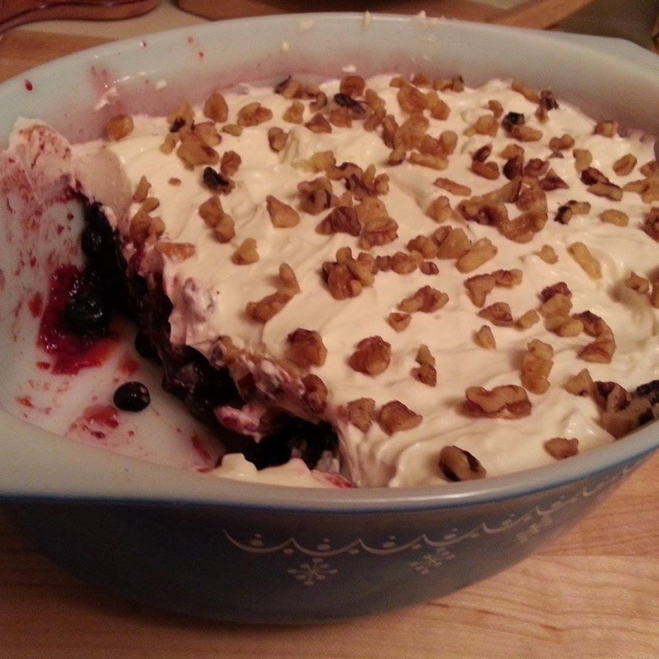 Blueberry Salad smr61754
