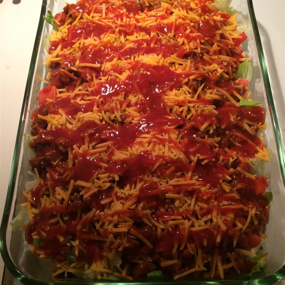 Taco Salad I John Williams