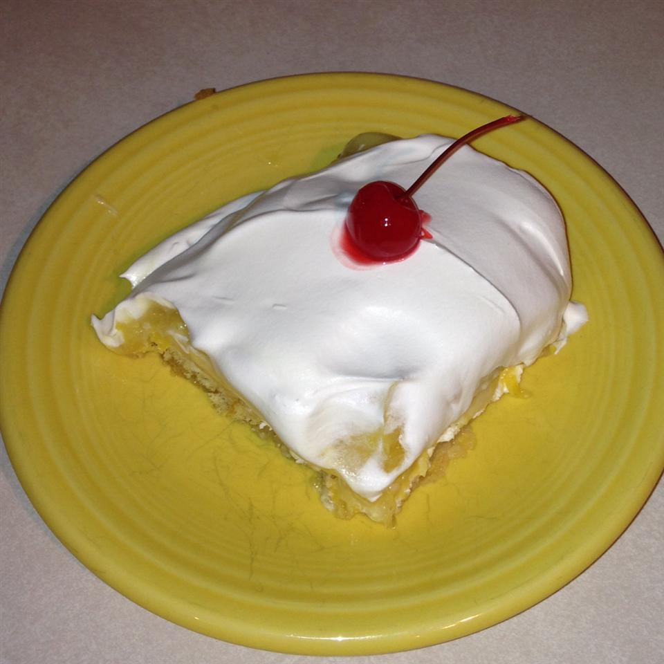 Twinkie® Cake Adan