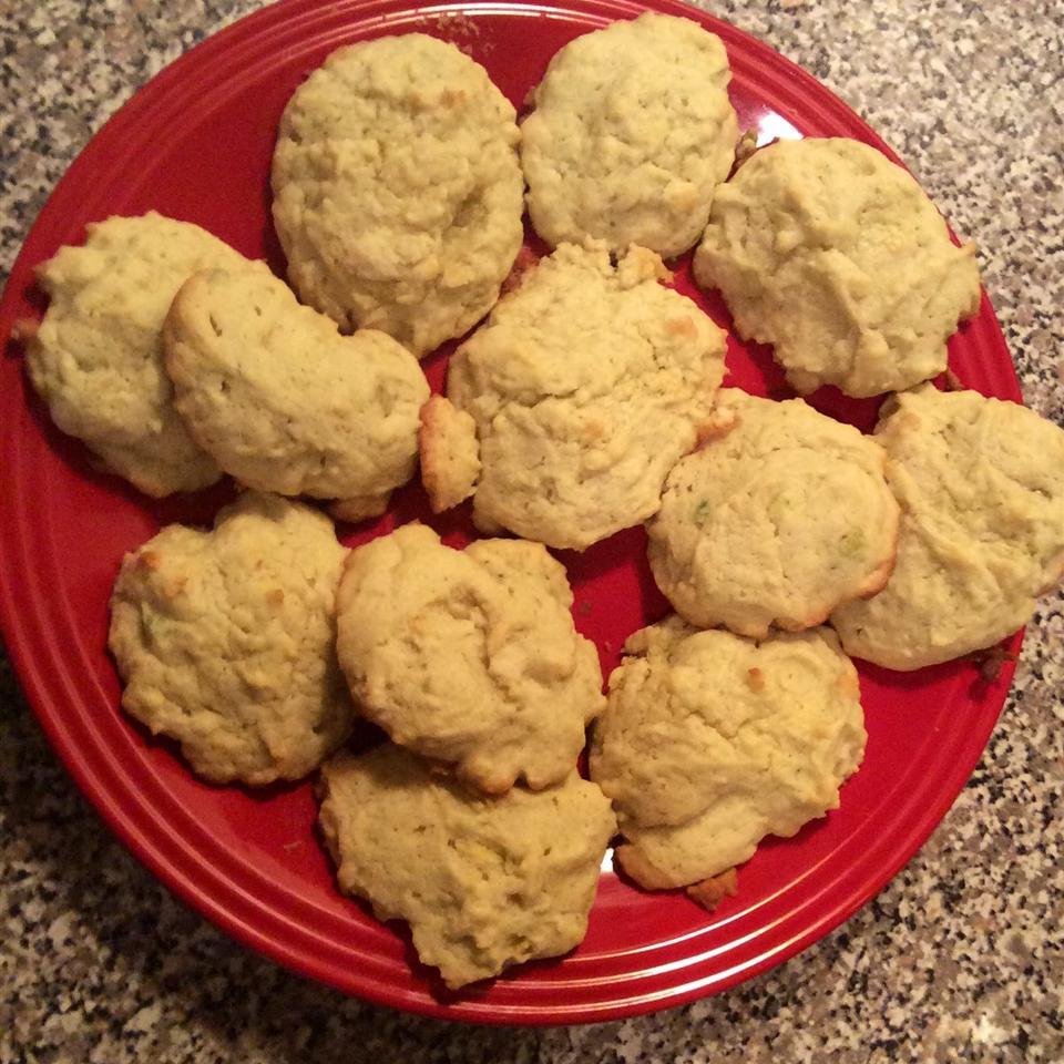 Avocado Cookies healthymom