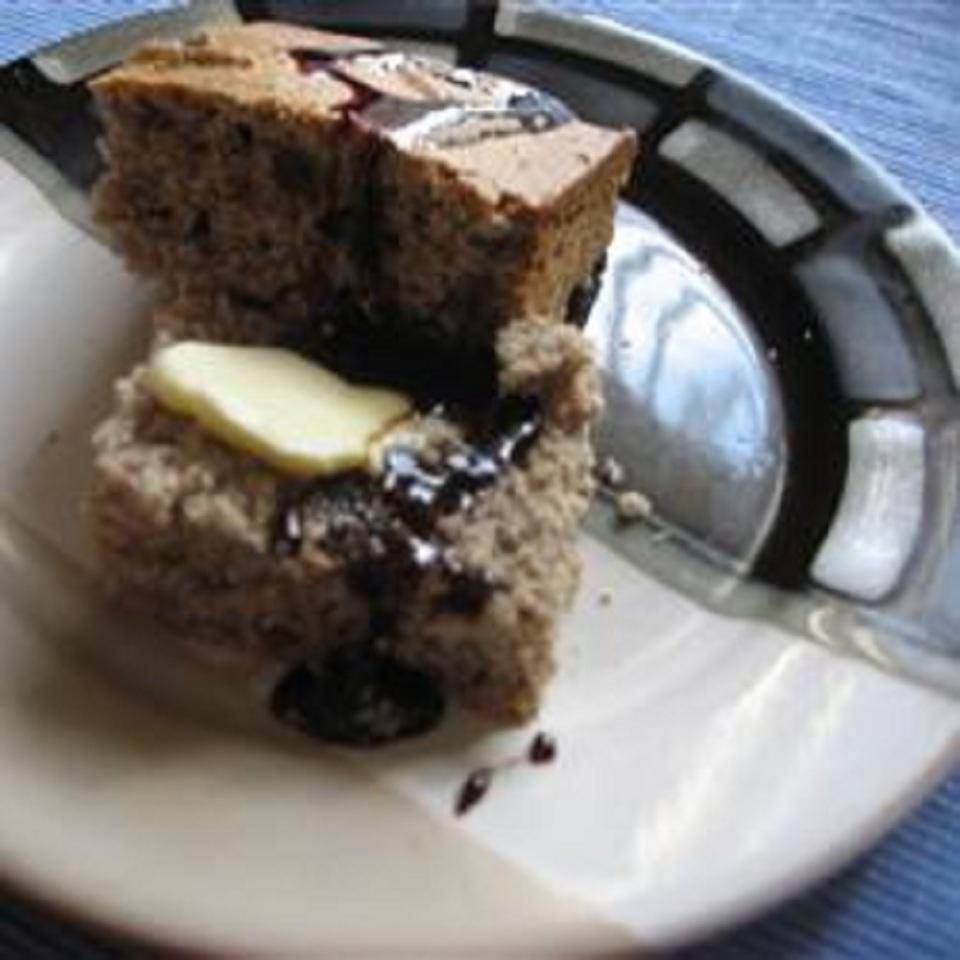 Buckwheat Cake Casper Furlong
