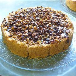 Turtle Cheesecake from Nestle® Nesquik™ BENGTSON36