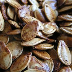 Spiced Pumpkin Seeds BABYFRO97