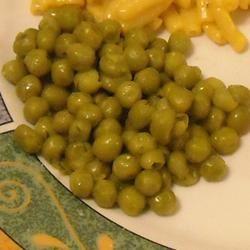 Lemon Pepper Peas ~TxCin~ILove2Ck