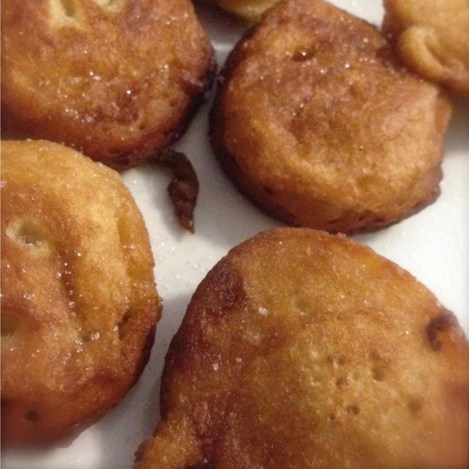 Gluten-Free Donuts Buckwheat Queen