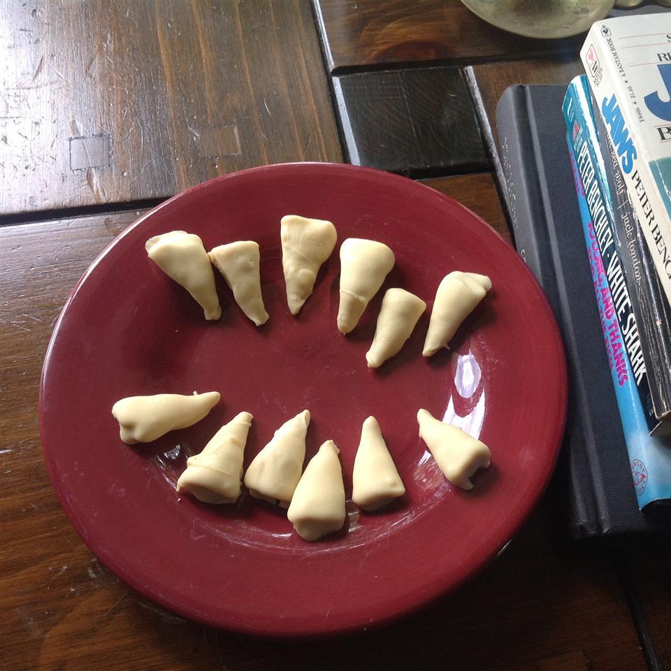 White Chocolate Bugles®