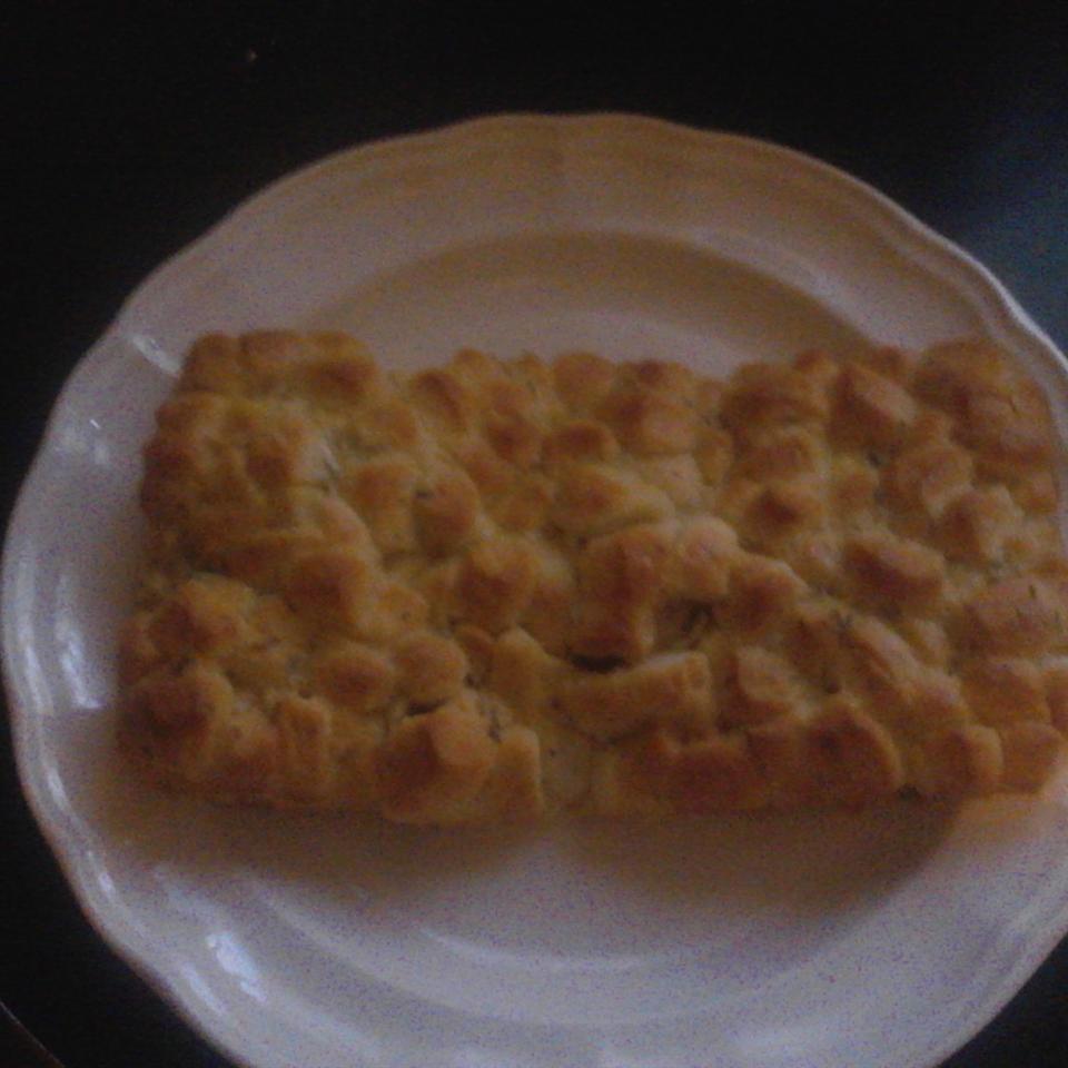 Delicious Bread rhi