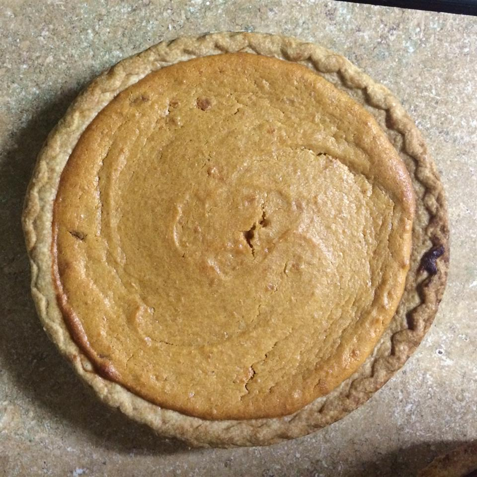 Sweet Potato Pie II Krissy05
