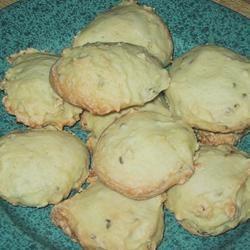 Anise Cookies II