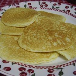 Delicious Gluten-Free Pancakes SMK2011