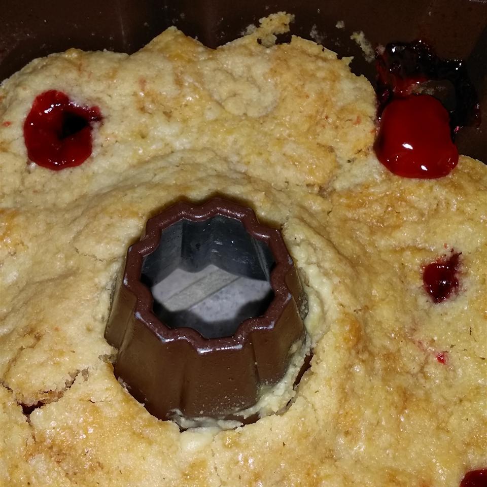 Dump Cake IV mcdiva