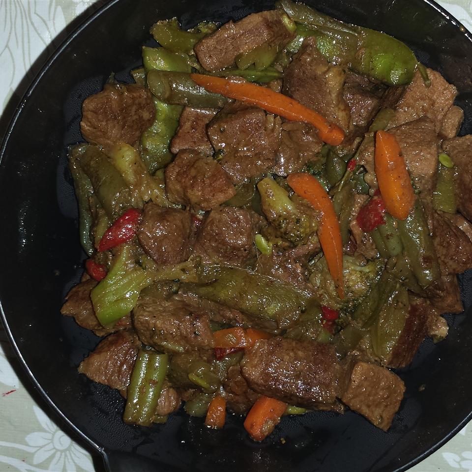 Beef Tips