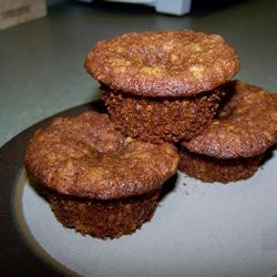 Oatmeal Maple Syrup Muffins Shannon Hewett