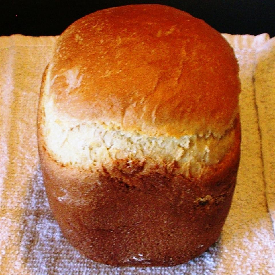 Potato Bread I Diane Johnson