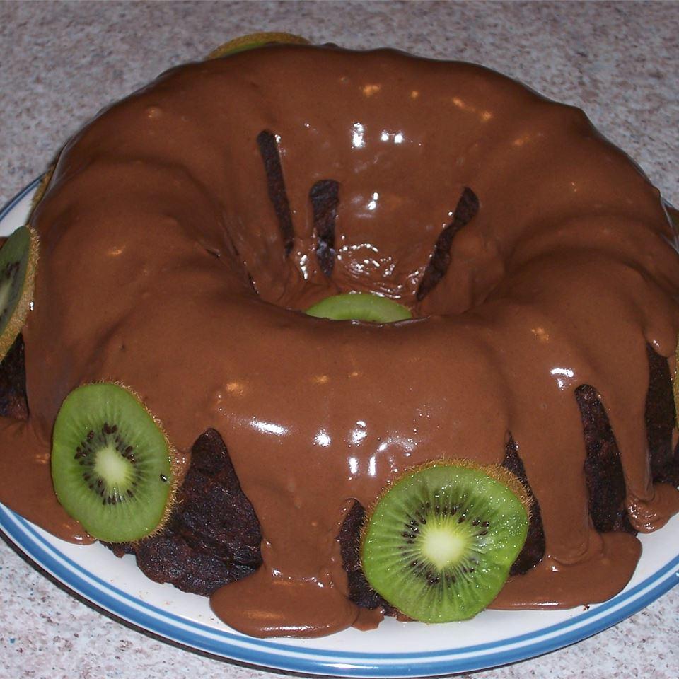 Chocolate Lovers' Favorite Cake