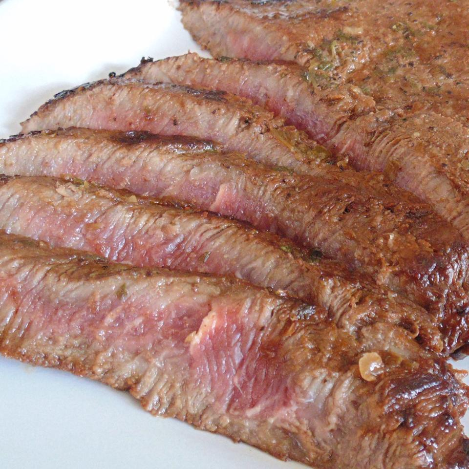 Foolproof Flat Iron Steaks Christina