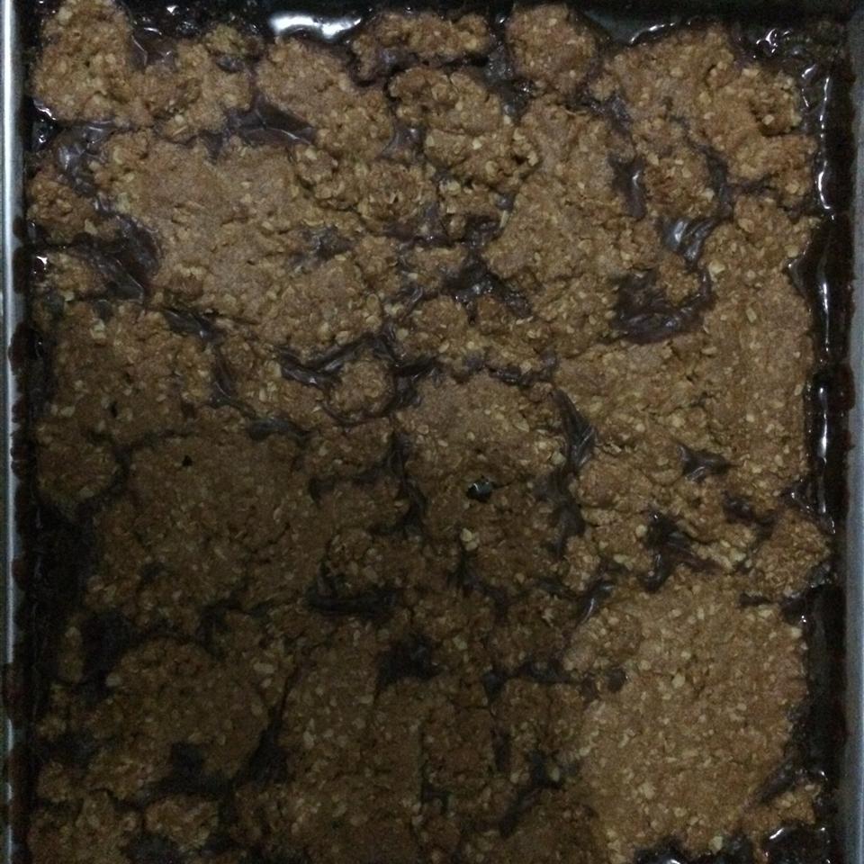 Chocolate Revel Bars Juni Baculo