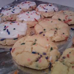Cake Mix Cookies VII hulabel1