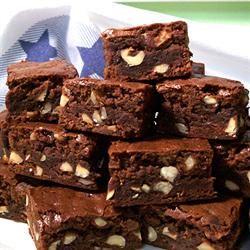 Victory Brownies