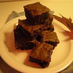 Victory Brownies Cazuela