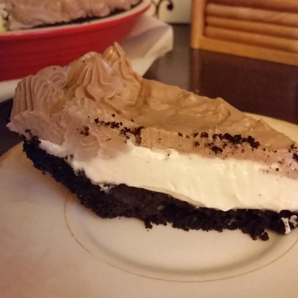 Clarke Cheesecake Pie Atena