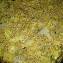 Campbell's Kitchen Tuna Noodle Casserole Brandy B.
