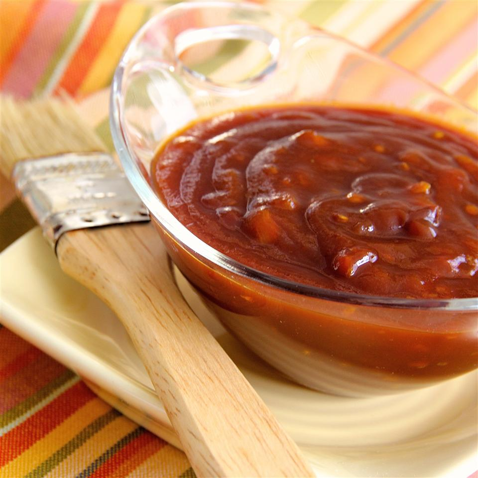 Easy Bbq Sauce Recipe Allrecipes