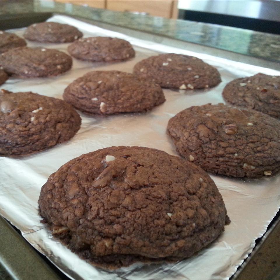 Nutella® Cookies