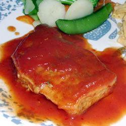 Baked Pork Chops II Sean