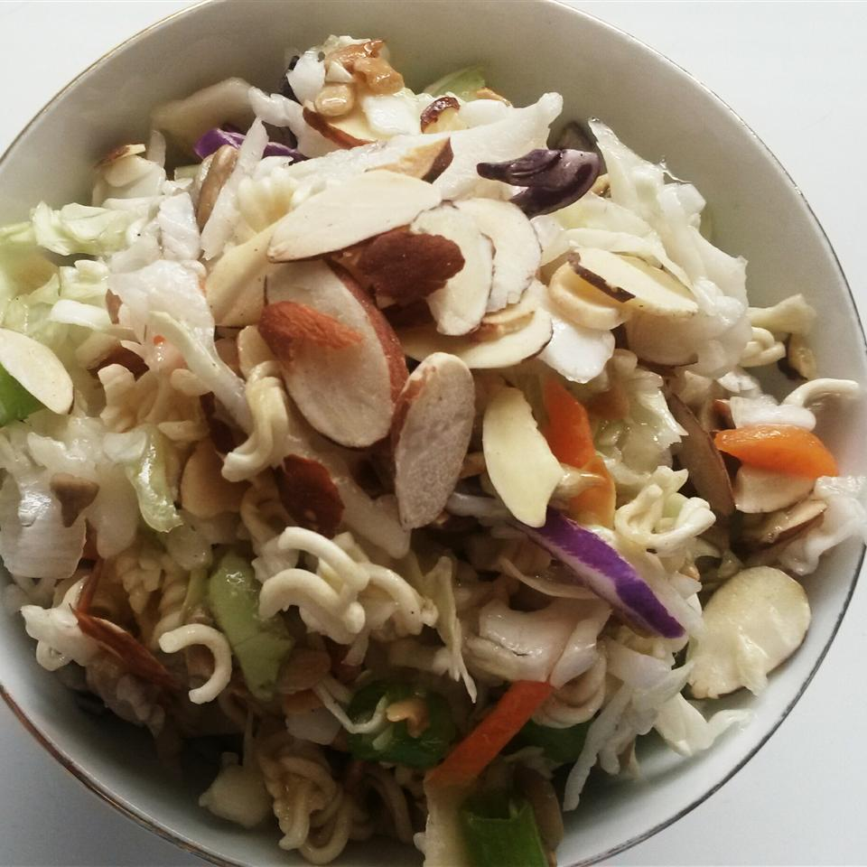 Napa Cabbage Salad Dee Sloan